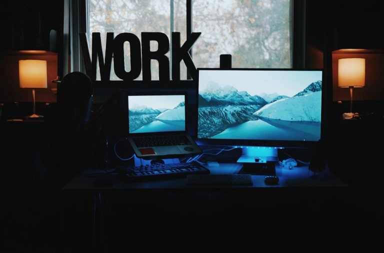 How to Setup the Best Work from Home Office